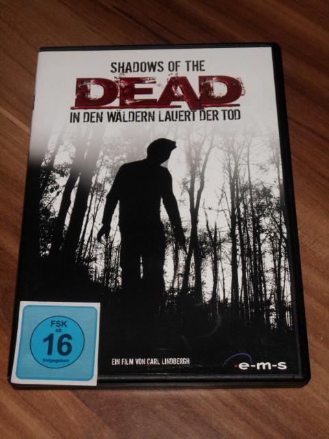 Shadows of the Dead, [DVD]