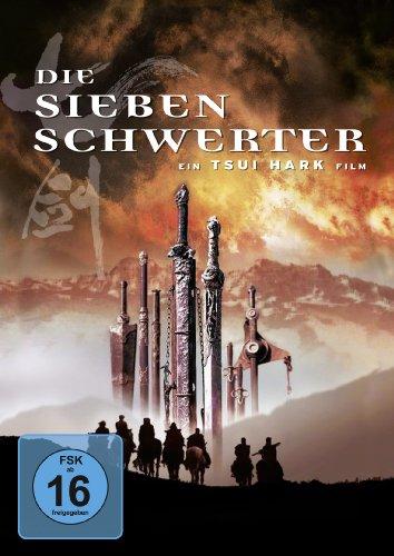 Die sieben Schwerter, [DVD]