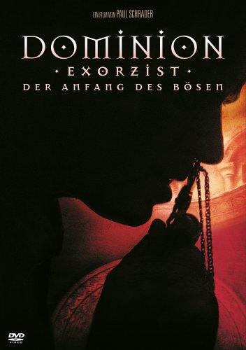 Dominion: Exorzist - Der Anfang des Bösen, [DVD]