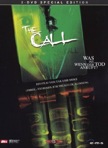The Call (Special Edition, 2 DVDs) Auflage: Special Edition