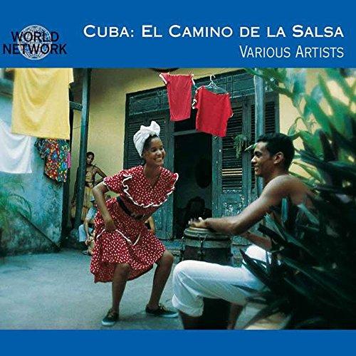 Various: Cuba - El Camino de la Salsa (World Network 30 Cuba), CD