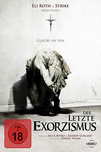 Der letzte Exorzismus, [DVD]