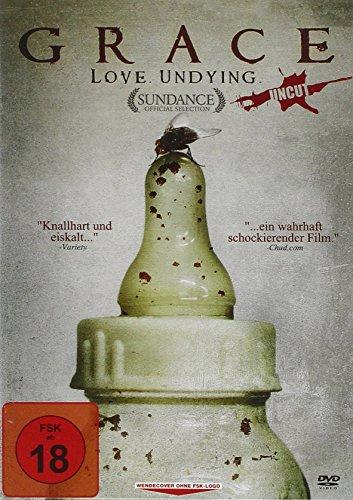 Grace - Love. Undying. - uncut Edition, [DVD] Auflage: Uncut Version