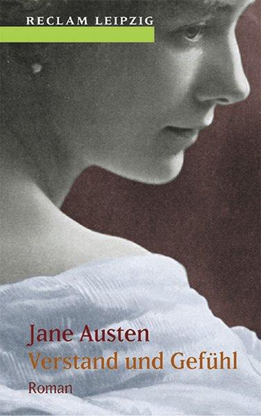 Verstand und Gefühl: Roman - Austen, Jane, Ursula Grawe  und Christian Grawe