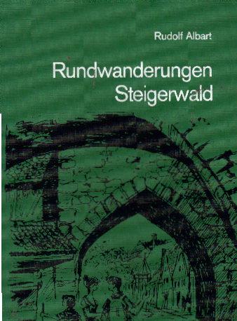 Rundwanderungen Steigerwald