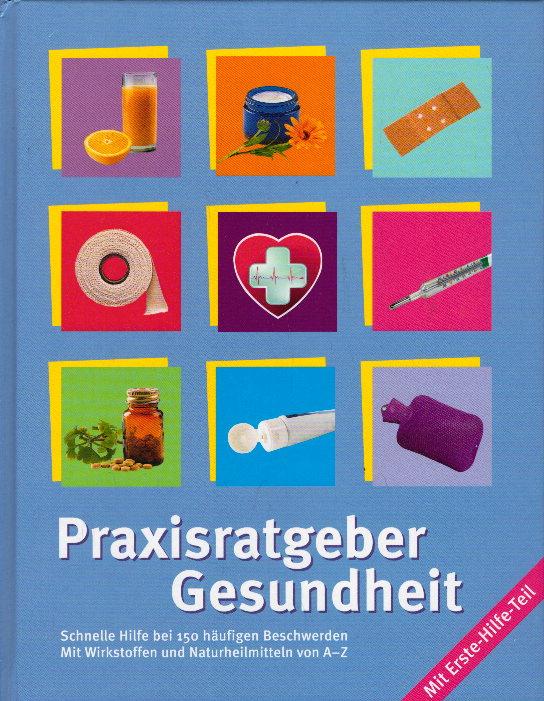 Praxisratgeber Gesundheit