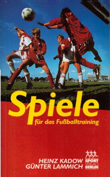 Spiele für das Fußballtraining