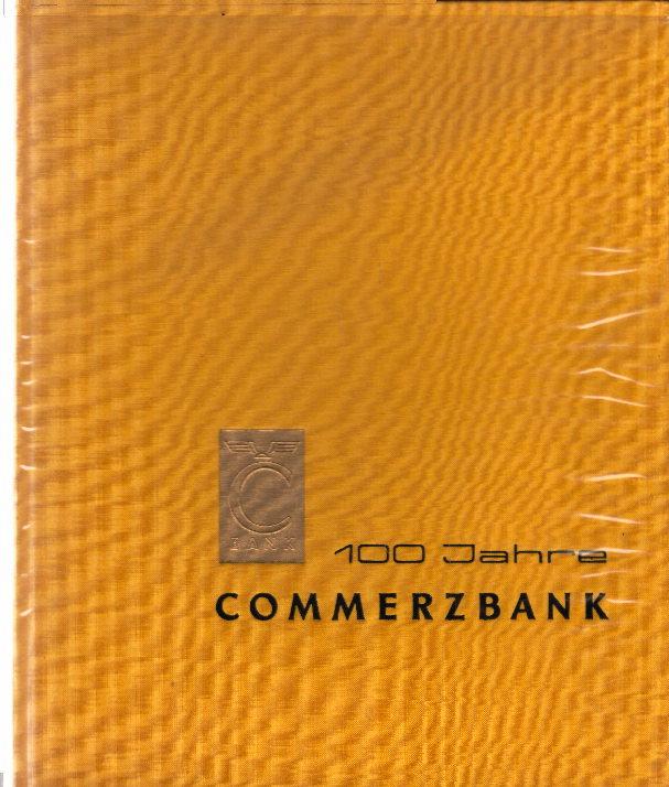 100 Jahre Commerzbank