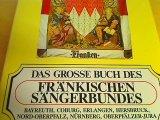 Teil 2., Bayreuth, Coburg, Erlangen, Hersbruck, Nord-Oberpfalz, Nürnberg, Oberpfälzer-Jura 1. Aufl.