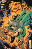 Battle Chasers Comic Großband # 3 - Dino Verlag 2001 (Battle Chasers)