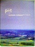 Positionen + Tendenzen : p + t ; Kunst in Franken 2003 ; ein Projekt der Albrecht-Dürer-Gesellschaft, Kunstverein Nürnberg ... ; [Caroline Achaintre ...]. [Ausstellung Positionen + Tendenzen, Kunst in Franken 2003, 13. Juli - 31. August 2003. Red. Silke Baumann ...]