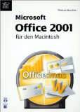Microsoft Office 2001 für den Macintosh
