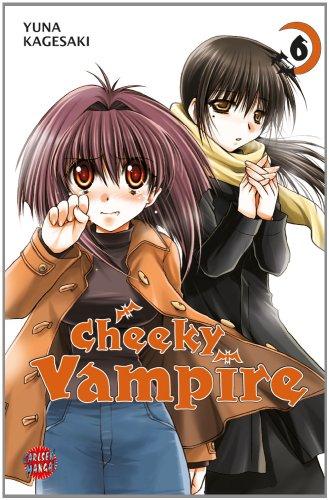 Cheeky Vampire, Band 6: BD 6 Auflage: 1