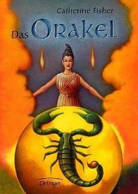 Das Orakel 1. Aufl.