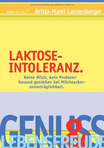 Laktose-Intoleranz Auflage: 1