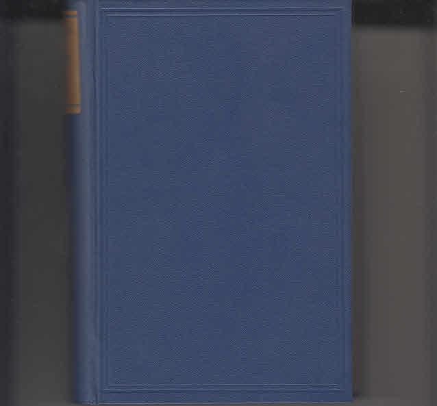 Goethes Faust. Dritter Band. Die Erklärung de Goetheschen Faust nach der Reihenfolge seiner Szenen. Erster Teil. Vierte Auflage. Hrsg. Von Victor Michels. [Fester Einband]
