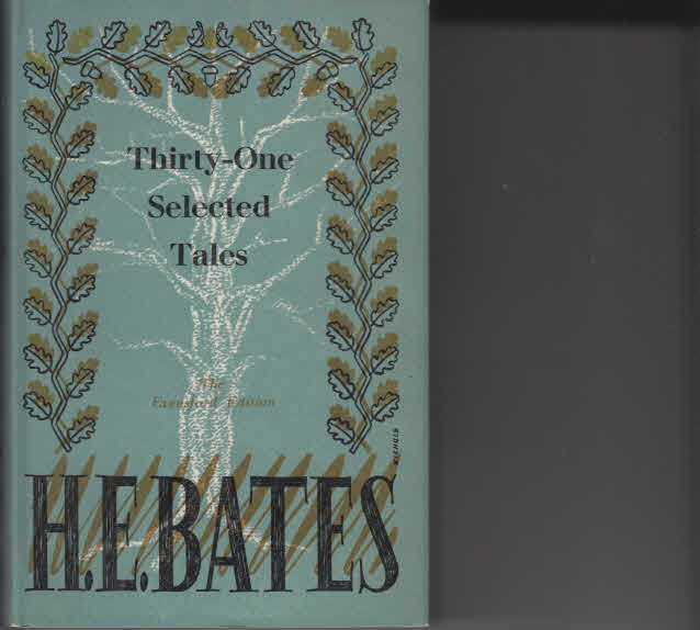 Thirty-One Selected Tales,