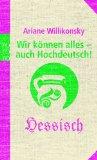 Rororo ; 62172 : rororo-Sachbuch Hessisch