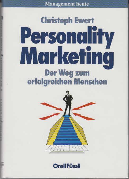 Personality Marketing