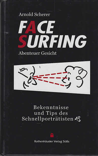 Face Surfing