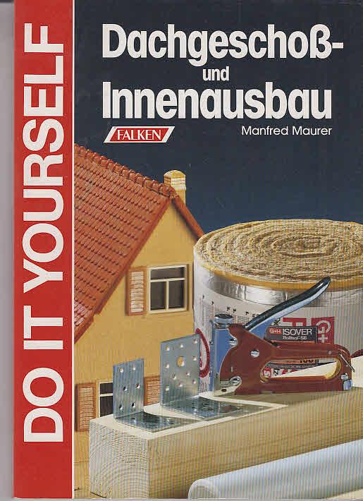 Dachgeschoss- und Innenausbau.