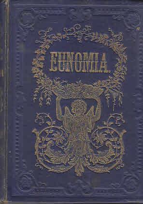 Eunomia - Album deutscher Dichtungen für die Hand der Frauen