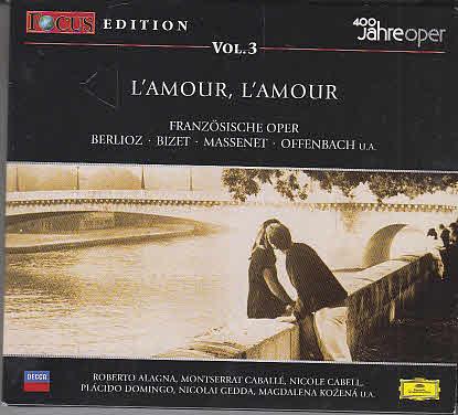Focus CD Edition / L