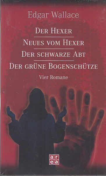 Dark, Jason und Helmut Rellergerd: Geheimplan Lemuria