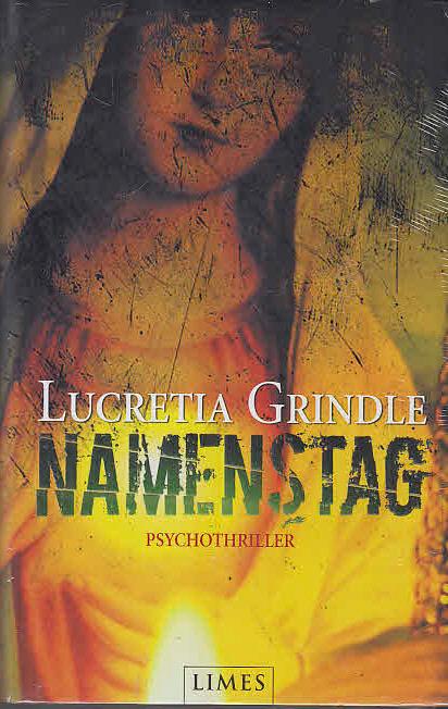 Namenstag: Psychothriller