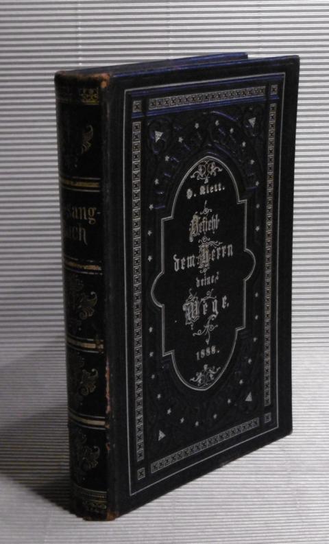 Neues Gothaisches Gesangbuch für die öffentliche Gottesverehrung und für die häusliche Andacht.