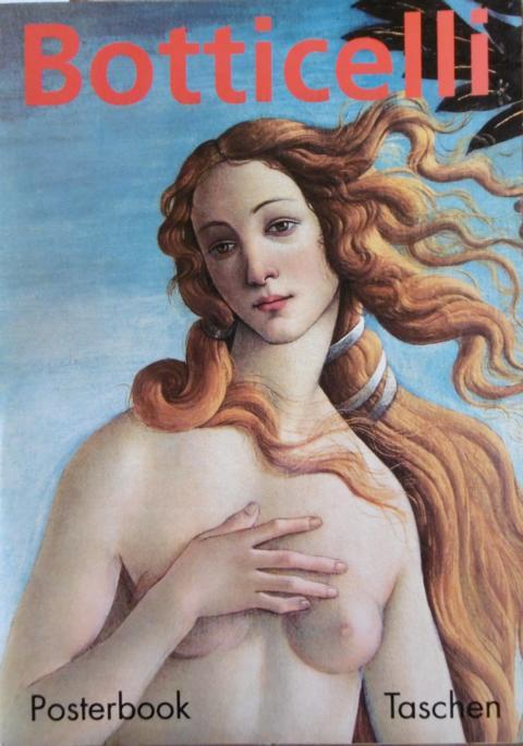 Botticelli (Posterbooks)