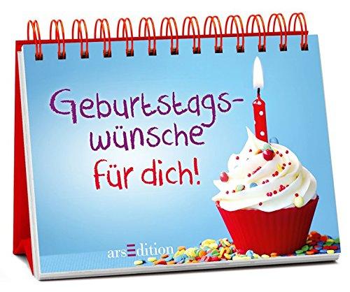 Geburtstagswünsche für dich! 1. Auflage
