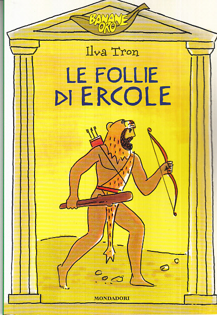 Follie Di Ercole (Le)