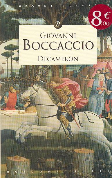 Decameròn (I grandi classici)
