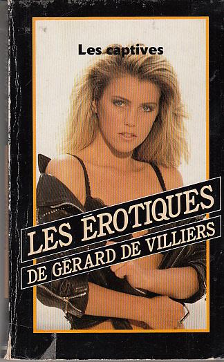 Les captives (Erotiques (601))