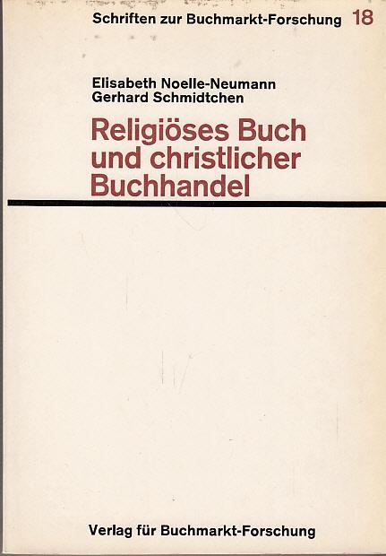 Religiöses Buch und christlicher Buchhandel