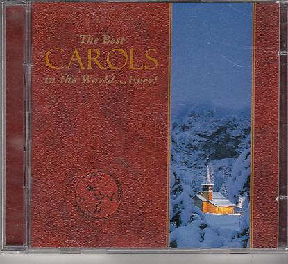 Best Carol Album in the World