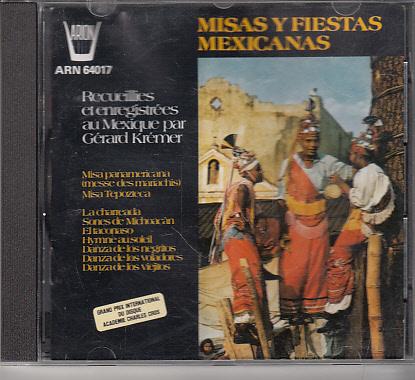 Mexico Folkmusik