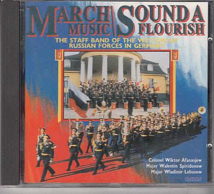 March Music - Sound a Flourish