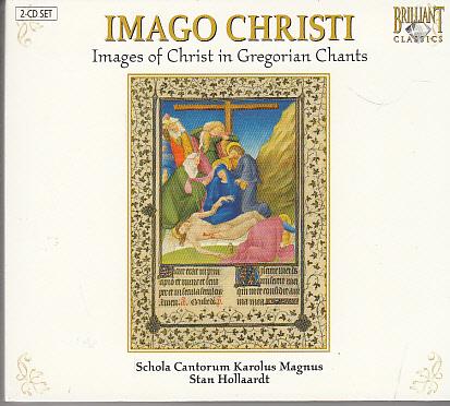IMAGO CHRISTI