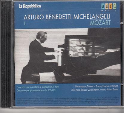 Arturo Graf Benedetti Michelangeli-The Fabulous 1956Konzert in Lugano
