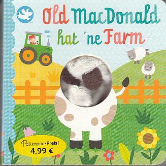 Old MacDonald hat 'ne Farm. Little learners