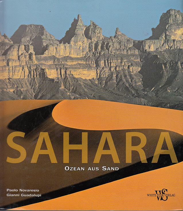 Sahara: Ozean aus Sand