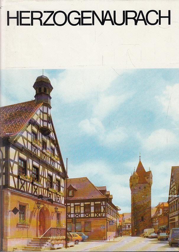 Heimatbuch der Stadt Herzogenaurach