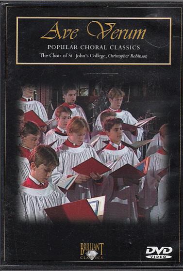 Ave Verum - Popular Choral Classics