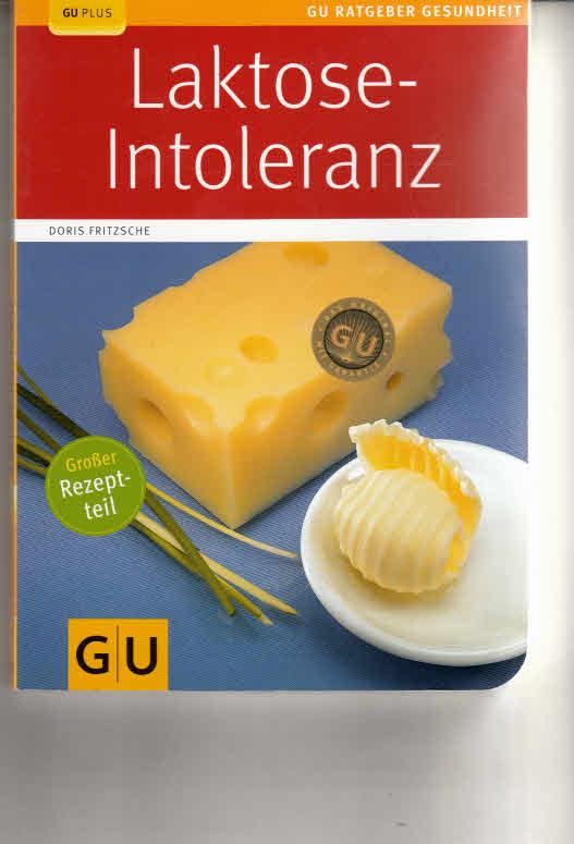 Laktose-Intoleranz Auflage: 5.,