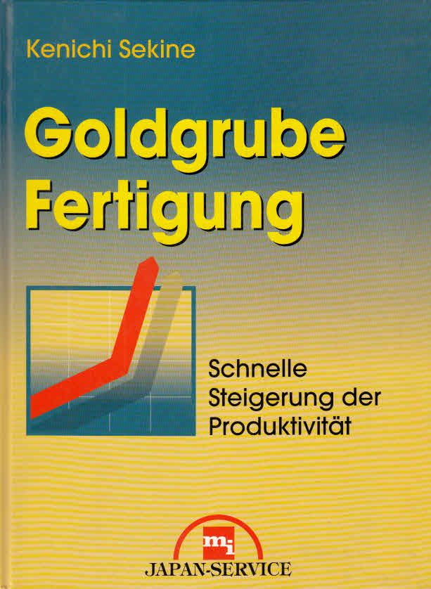 Goldgrube Fertigung