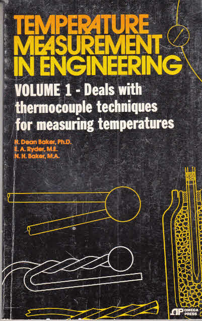 Temperature Measurement in Engineering