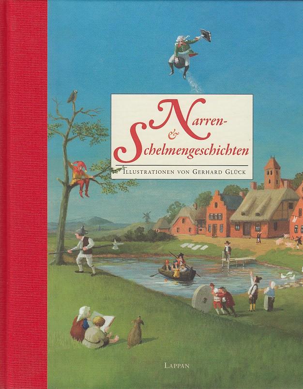 Narren- & Schelmengeschichten Auflage: 1