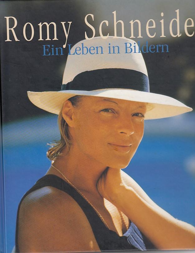 Romy Schneider Ein Leben in Bildern